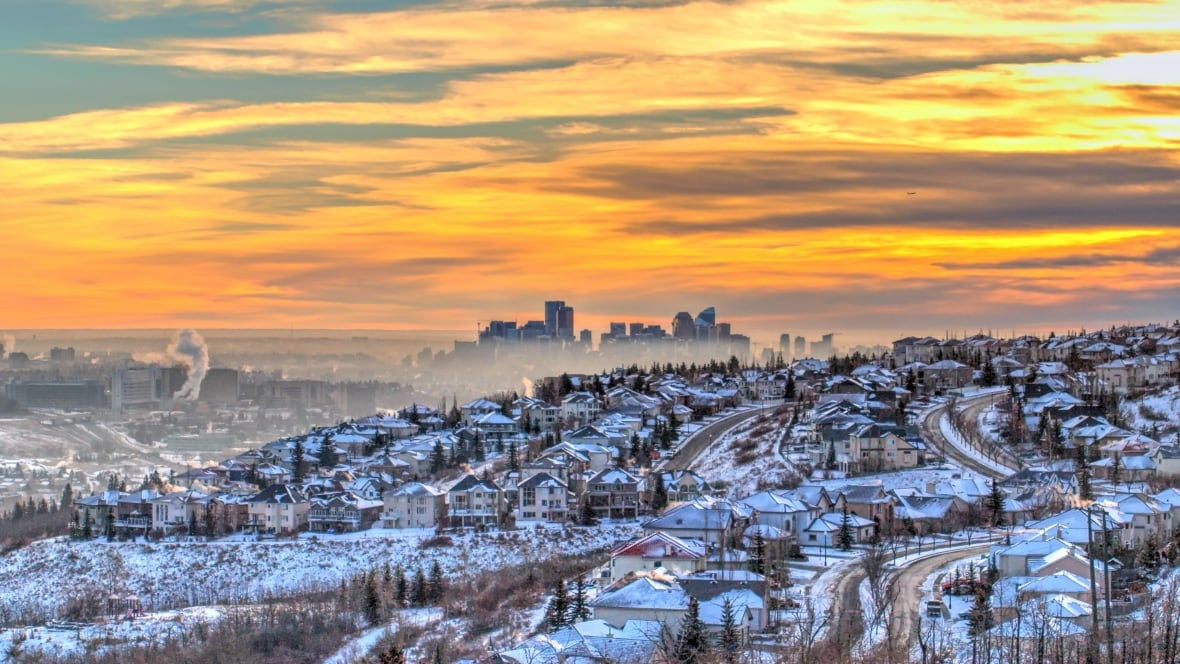 Hamilton Gas Prices >> Calgary news, weather and traffic for Jan. 6 - Calgary ...