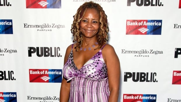 Tonya Pinkins attends the opening night of 'King Lear' in New York in this August 2014 file photo. The Tony-Award winning actor has quit her most recent production, Mother Courage and Her Children, claiming the part has been 'neutered' in the Classic Stage Company's revival.