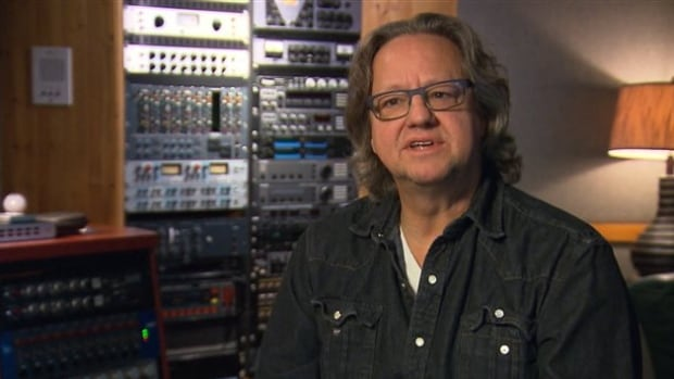 Studio Victor owner Gaétan Pilon says there's just no money in recording any more.