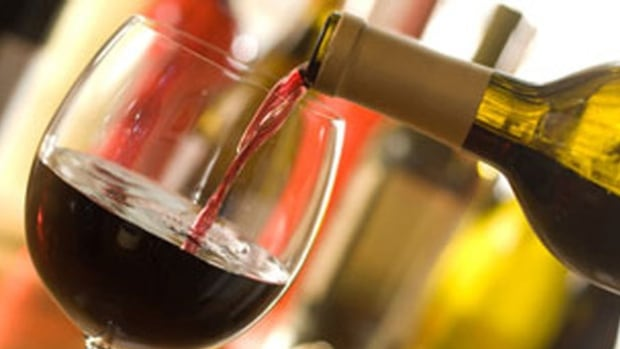 Wine Now Available In Ontario Grocery Stores