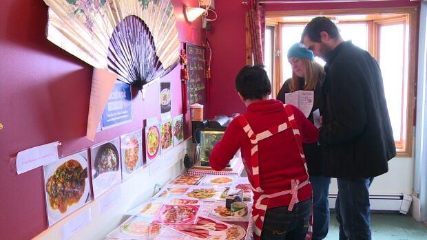 Chinese Food In Stratford Pei