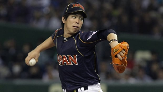 Japanese pitcher Kenta Maeda has reportedly agreed to terms with the Los Angeles Dodgers on what is believed to be an eight year contract.