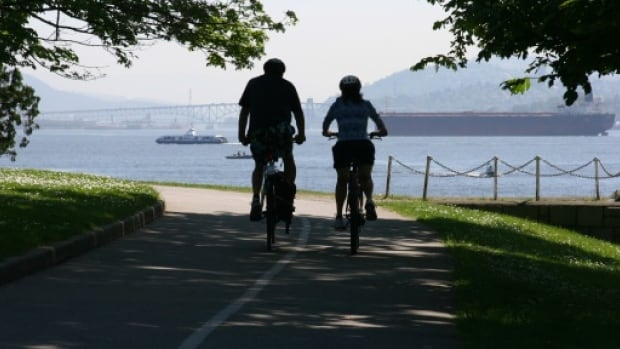 Simple New Year's resolutions like biking to work can be beneficial for the whole city, says Brent Toderian, On The Coast's urban planning columnist.