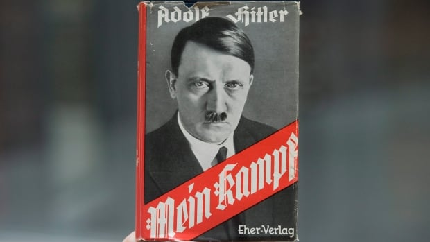 A new edition of Adolf Hitler's infamous memoir Mein Kampf will be released Jan. 8 with thousands of critical and contextual annotations after its copyright expired Dec. 31, 2015.