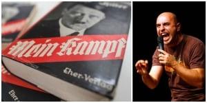 Serdar Somuncu, Mein Kampf