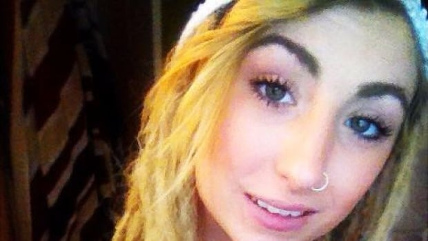 Kati Mather was seriously injured in the dog attack in Richmond, B.C., on Dec. 30.
