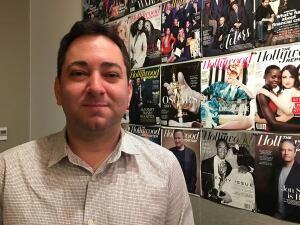 Scott Feinberg, The Hollywood Reporter