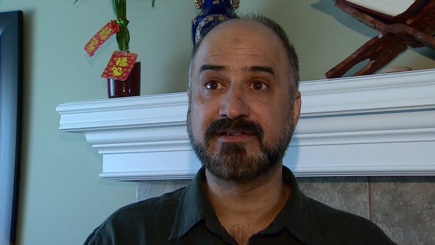 Riyaz Khawaja, spokesperson for the Hussaini Association of Calgary, says the group is planning a protest at City Hall after the Saudi execution of Nimr al-Nimr.