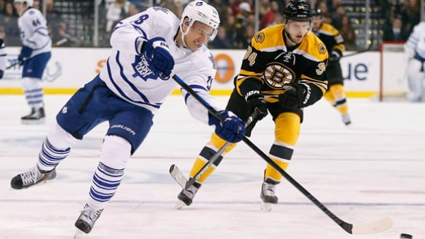 Toronto Maple Leafs Trade Richard Panik to Chicago Blackhawks for Jeremy Morin