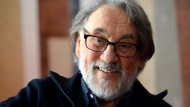 Hungarian born cinematographer Vilmos Zsigmond, cinematographer for The Deer Hunter, Close Encounters of the Third Kind and The River, is seen in April 2015.