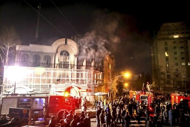 SAUDI-SECURITY/IRAN