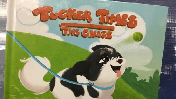 Tucker Times: The Chase by Genella Macintyre launches in Winnipeg and Brandon in February.