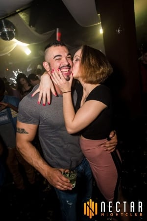 Shaylene Wilson Nectar Nightclub photo