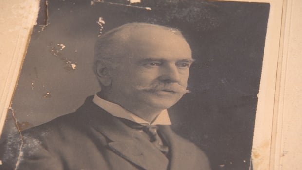 Dr. Charles Sheard