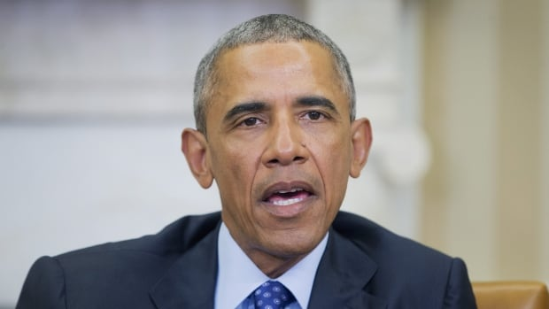 President Barack Obama, speaking to reporters before the measures were made public, said they were consistent with the U.S. Constitution's Second Amendment, which protects the right to bear arms.
