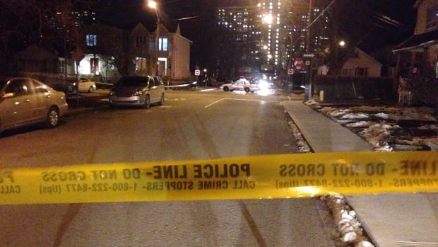 A 17-year-old boy shot Monday evening has died. The shooting happened at Dentonia Park and Thyra Avenues, in the area of Victoria Park and Danforth Avenue.