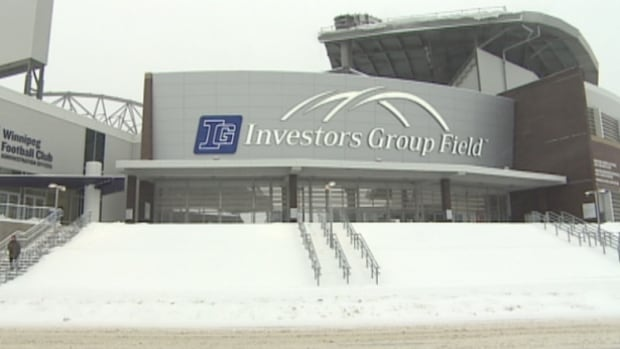 The debt to build Investors Group Field is mounting as the interest payments have been deferred until Polo Park is fully developed and provides additional funds.