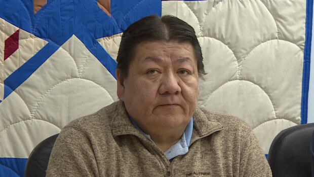 Standing Buffalo Chief Rodger Redman says he believes alcohol was a contributing factor in a shooting on the reserve on New Year's Day.