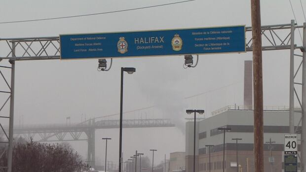 The navy says there have been five more breaches of a secure military computer network at CFB Halifax.