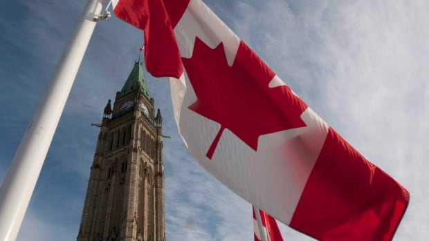 The combined net debt of the federal and provincial governments has risen steadily from $834 billion in 2007/2008 — just before the recession — to $1.28 trillion by 2015-2016.  The Fraser Institute says the total debt is a 'growing problem' that hurts economic growth.