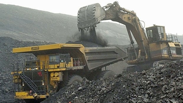 Grande Cache Coal closed its mine on Christmas Eve, putting 220 employees out of work.