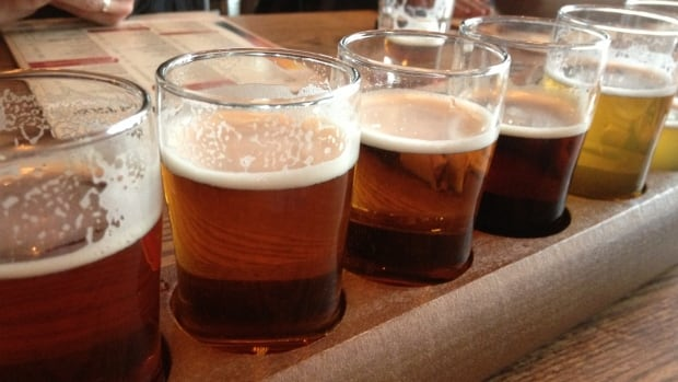 B.C. craft beer prices have risen in the past year, and brewers say the province is to blame.