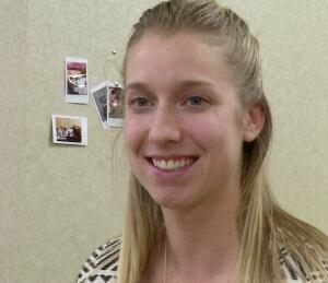 Heather Hamilton, Athletigen
