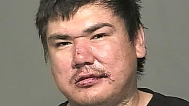 Colin Leonard Traverse, 32, is wanted for second degree murder, Winnipeg police said in a statement Tuesday.