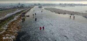 Skating Surrey