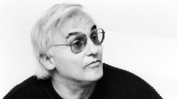 This undated photo provided by ECM Records shows Canadian-born pianist Paul Bley. Bley, a pivotal figure in the avant-garde jazz movement known for his innovative trio and solo recordings, died Sunday at age 83.