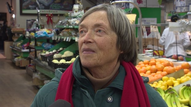 Linda Jennings said she tries to counter rising costs by taking advantage of public transit and shops at second-hand stores.