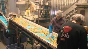 Covered Bridge Potato Chips