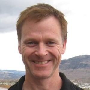 Dr. Ian Mitchell