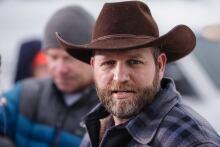 Oregon Ammon Bundy militia Malheur National Wildlife Refuge