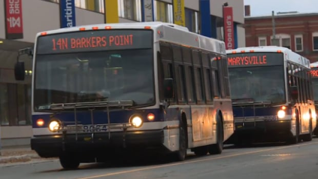 Fredericton Transit workers voted 73 per cent in favour of a strike on Sunday.