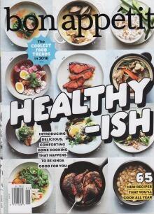 Bon Appetit Jan 2016 cover