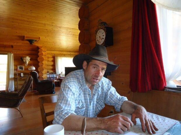 Rudy Karlen XH Ranch