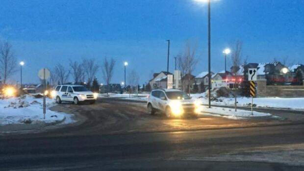 A man is in critical condition with a gunshot wound after an incident Tuesday in Spruce Grove.