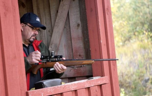FINLAND high gun ownership rates