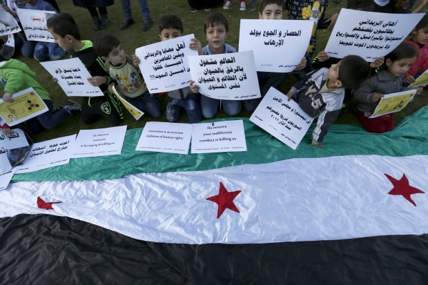 MIDEAST-CRISIS/LEBANON-SYRIA