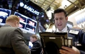 Stock Market China trading NYSE economy
