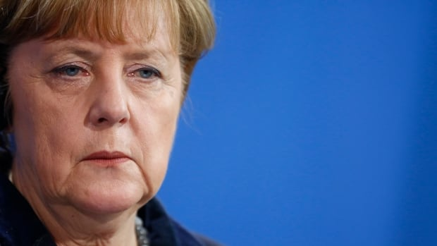 German Chancellor Angela Merkel has promised firm action after what she described as the 'intolerable' New Year's Even sexual assaults in Cologne.