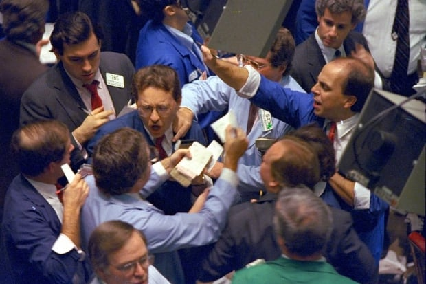 How Stock Market Circuit Breakers Cool Trading Panic