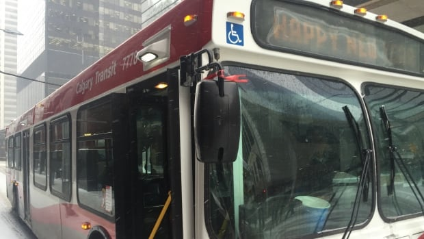 Calgary plans to build dedicated bus lanes along sections of 14th Street S.W. as part of a larger bus rapid transit network. Some area residents say they have not been consulted, but the city says it made the plans public and has been actively seeking feedback since 2008.