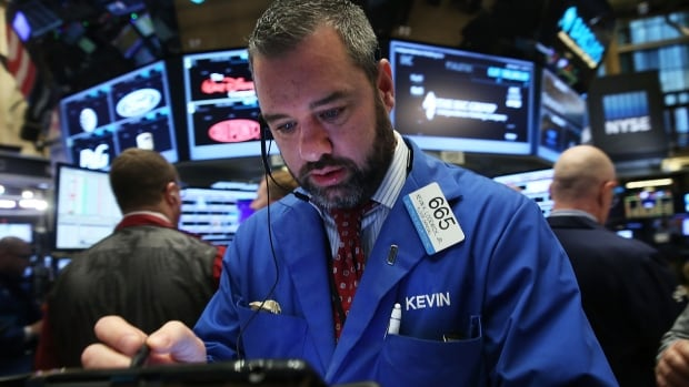 Uncertainty over China's economic growth projections and falling commodity prices fuelled a sell-off in North American markets Thursday.