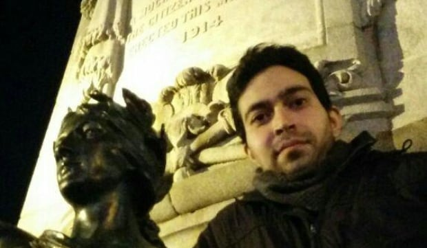Mohammad Esmail Bitarafan