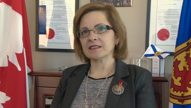 Nova Scotia Immigration Minister Lena Diab says immigration is key to growing the economy, but so is preventing fraud.