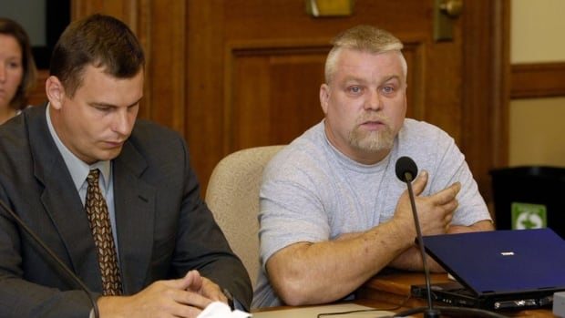 The White House has responded to an online petition calling for the pardon of convicted killer Steven Avery, right, and his nephew, the subjects of the hit new Netflix documentary series Making A Murderer.