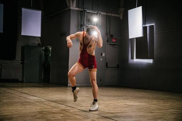 Christopher House modern dance
