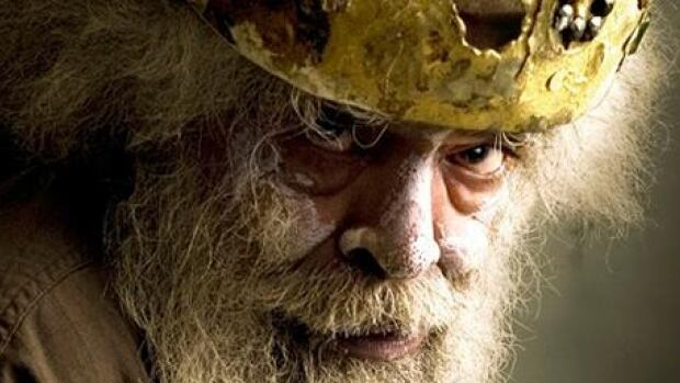 Jack Charles V The Crown is an autobiographical presentation about an Australian tribal elder and living legend.